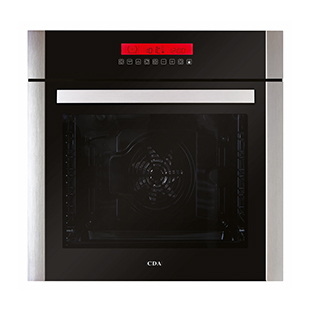 SK400 oven from CDA