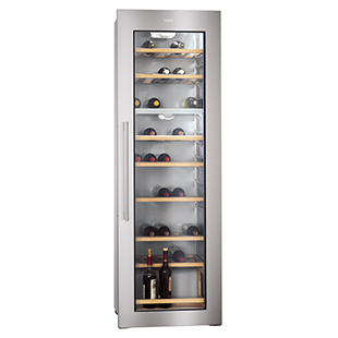 SWD81800G1 wine store from AEG