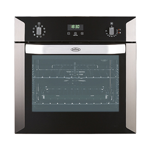 BI 60 E PYR oven from Belling