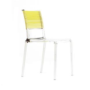 philippe starck's misa joy chair from heals