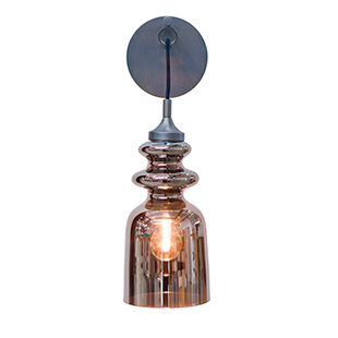 Cay wall light from Christopher Wray