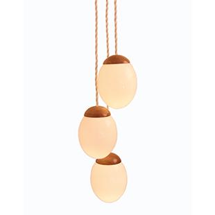 Cornerlight cluster light