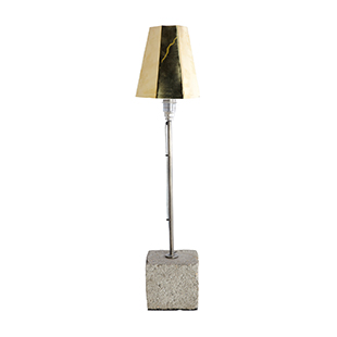 Urban Luxe table lamp from The French Bedroom Company