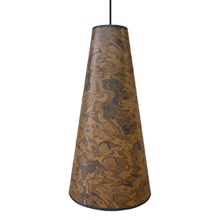 Bar pendant shade from Storm Furniture