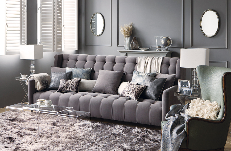 zara home living room ss15 furniture styles to transform your home real homes 17517