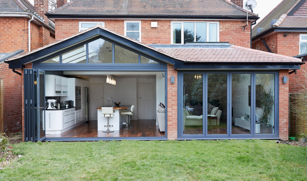 How To Build A Statement Extension Real Homes