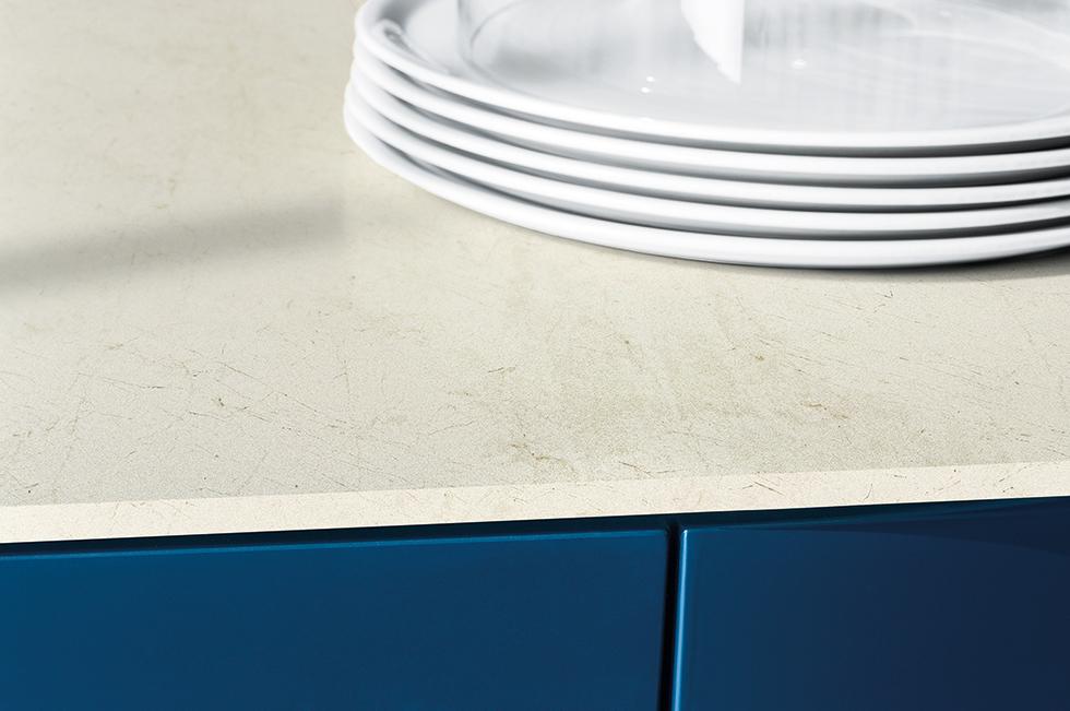 Dekton solid-surface material by Cosentino