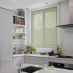 Richmond range of blinds from Hillarys
