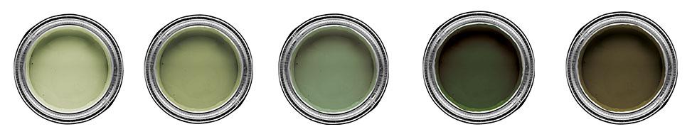 Light Olive Green Emulsion Paint Uk