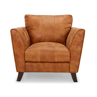 Kennedy armchair from DFS