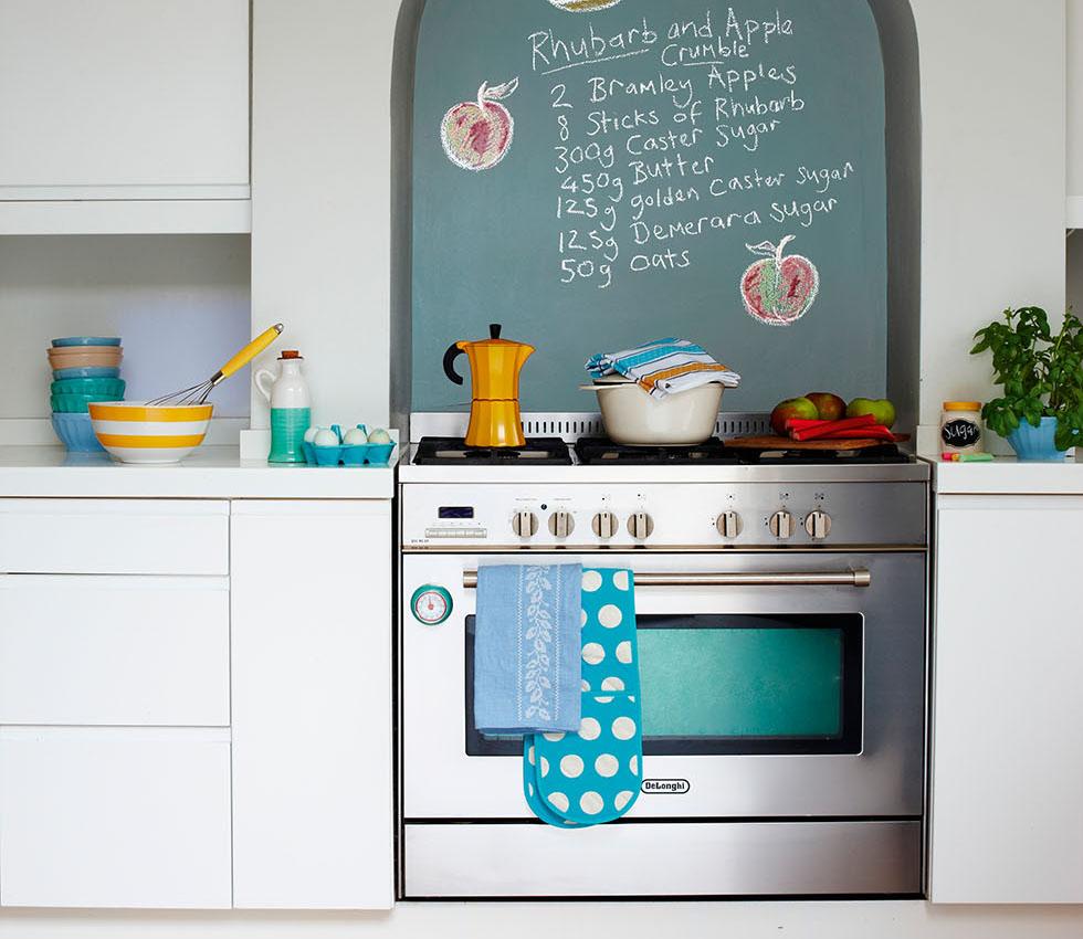 16. Ecos Kitchen Parker Grey splashback