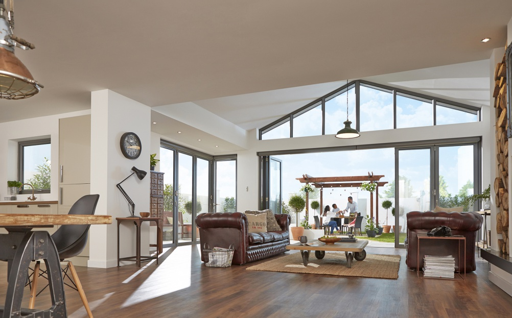 What To Consider Before Buying Bi fold Doors Real Homes