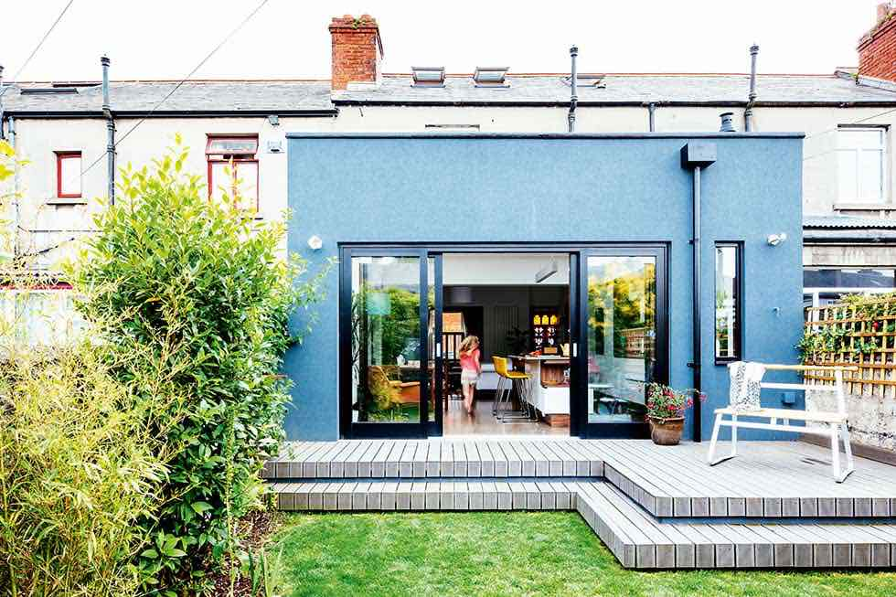 kitchen extensions exterior