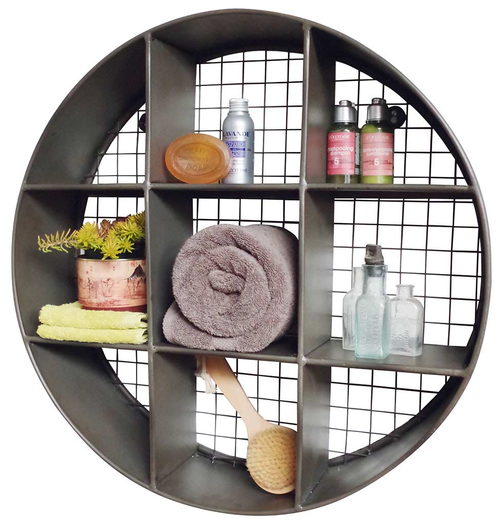 Great Bathroom Storage Ideas