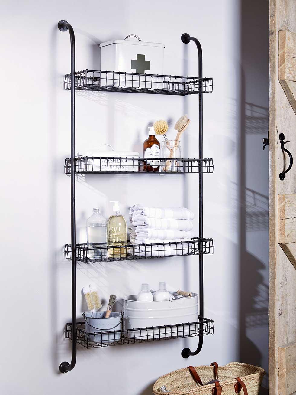 for bathroom shelf timber floating like of this wood photo wooden storage item shelves kitchen organizer