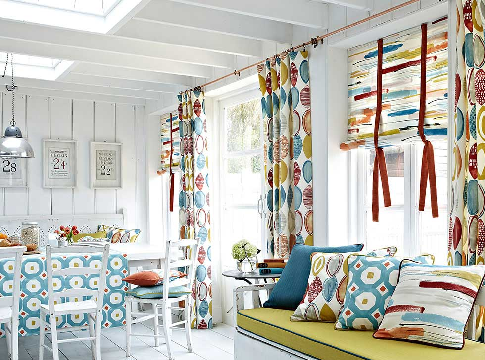 11 Prestigious Textiles 12 Fabrics From The Java