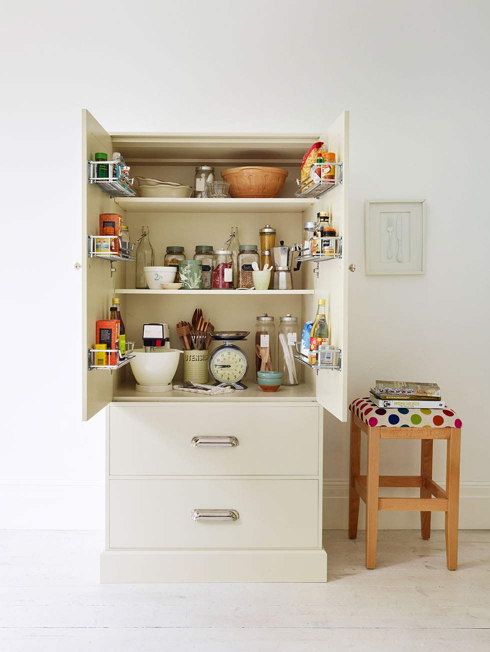 14-INVEST-IN-A-COMPACT-BAKING-STATION-The-Dormy-House-freestanding-larder-cabinet