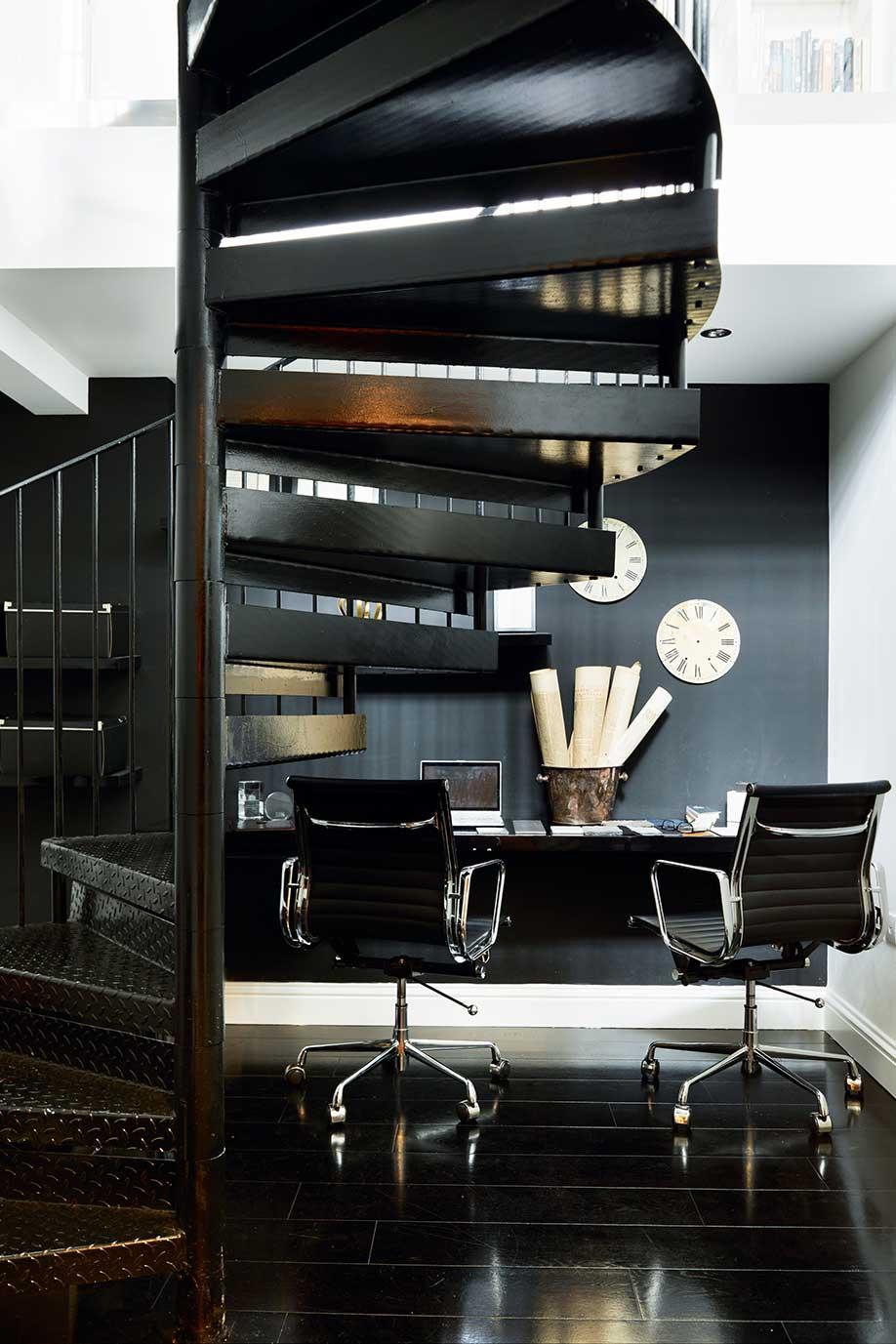 paugh-loft-stairs-home-office