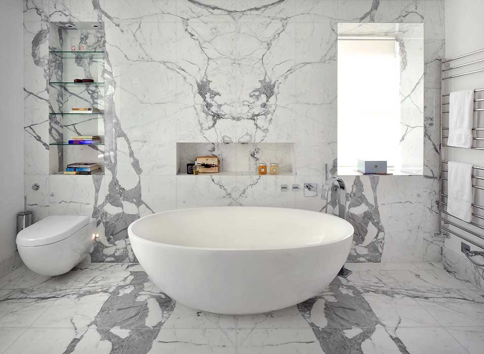Wow Factor Bathroom Updates Real Homes