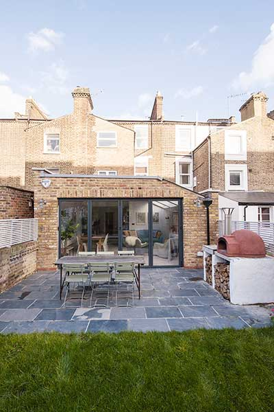 london-flat-extension