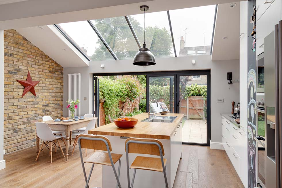 9 amazing Victorian terrace transformations - Real Homes