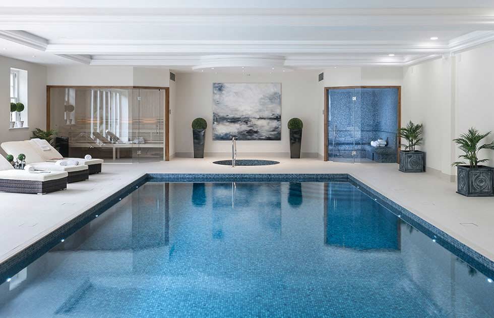 How to add a swimming pool - Real Homes