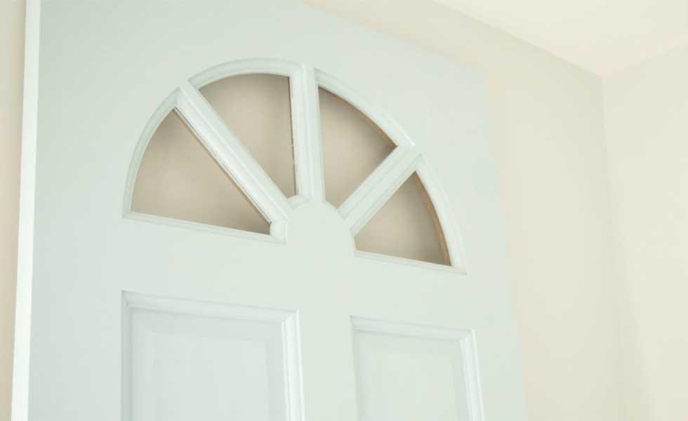 Painting-a-door