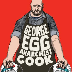 Comedy George Egg
