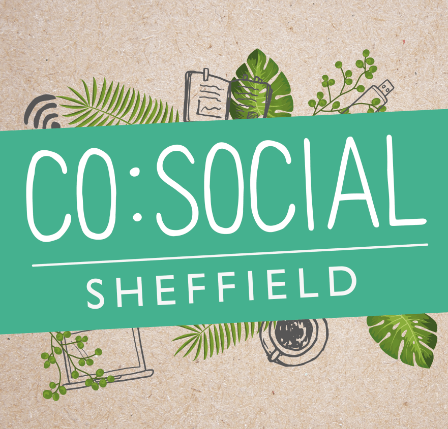 Co:social - coworking space sheffield