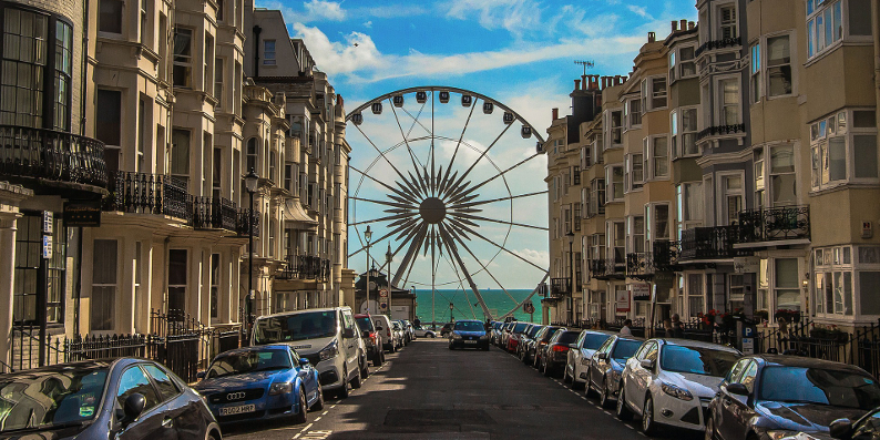featured Brighton, East Sussex - What Is it Like?