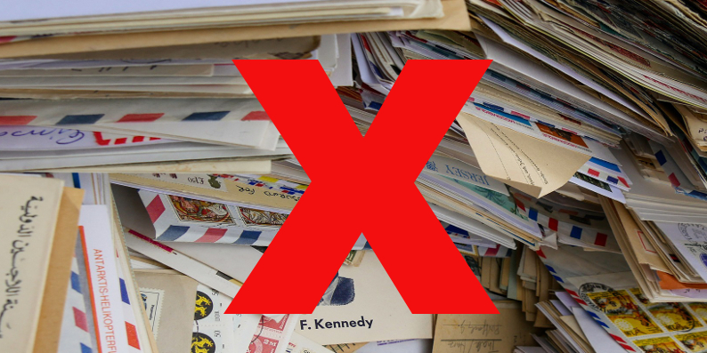 featured Avoid Letters Being Returned To Sender