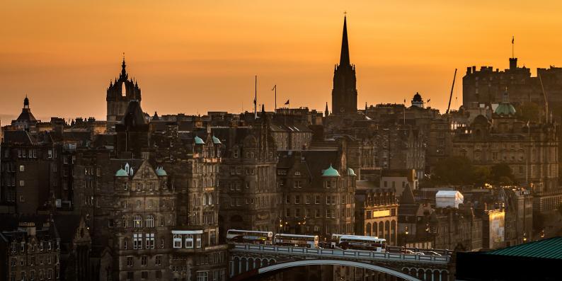 featured New Virtual Office Address, Edinburgh