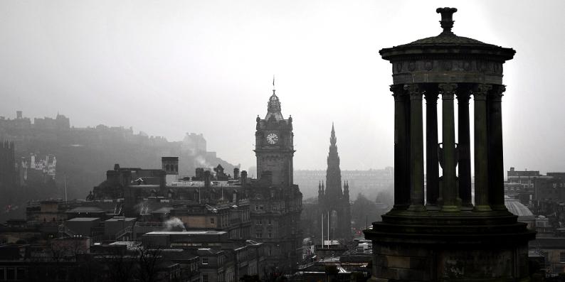 featured Bonnington, Edinburgh - What Is It like?