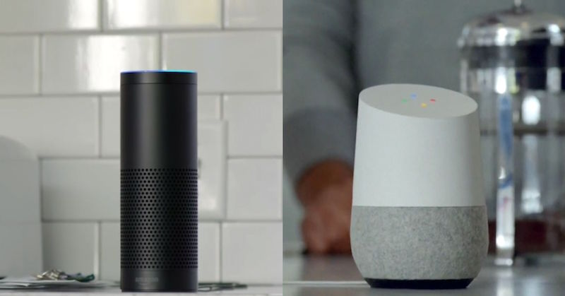 Assistenti intelligenti. Perché Amazon Alexa e Google Assistant stanno diventando onnipresenti | CNBC