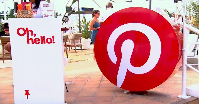 Pinterest si è quotato. Come fa a guadagnare? | CNBC