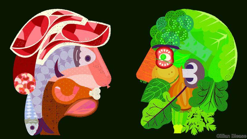 Futuro. Come può il veganismo cambiare il mondo? | The Economist
