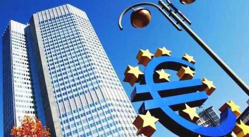 Banca Centrale Europea. Stress test bancari. Quel che bisogna sapere in 60 secondi | Bloomberg
