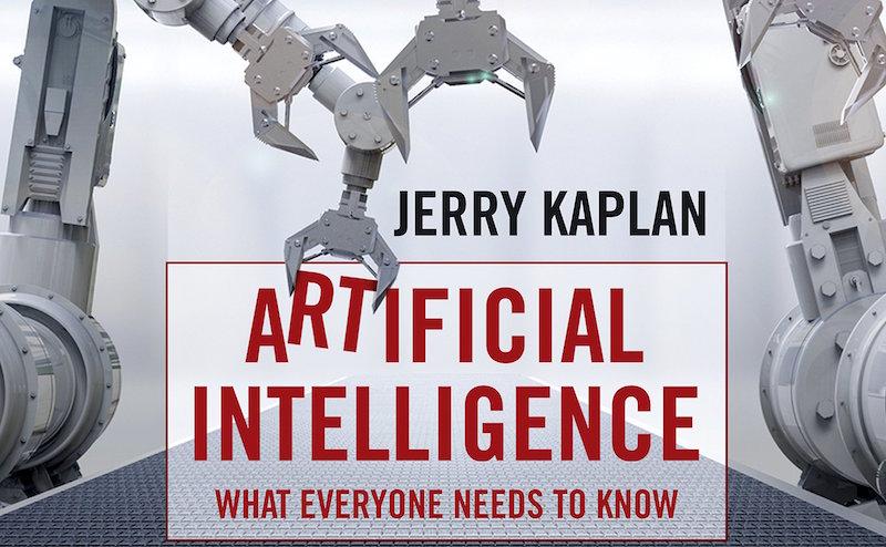 Intelligenza artificiale. Ciò che chiunque deve sapere | LuissGuidoCarli