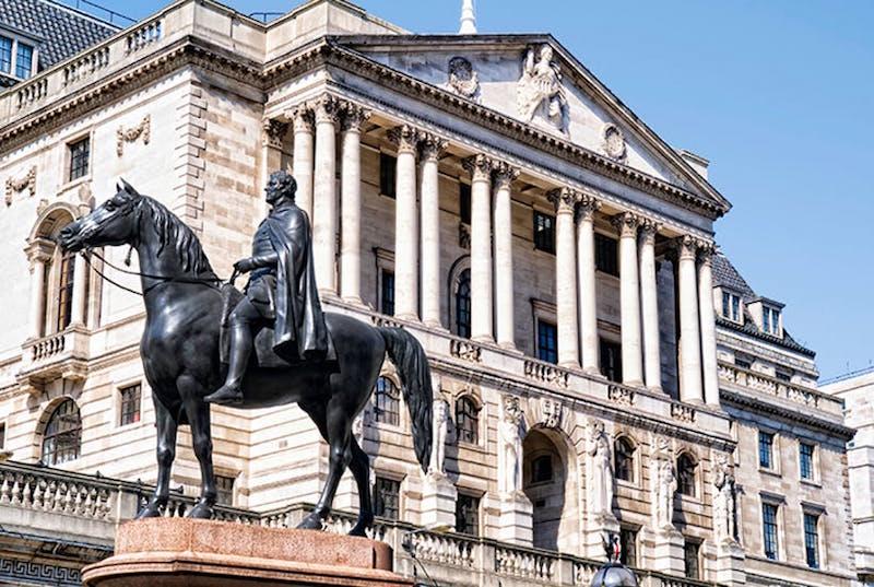Banche che hanno fatto la Storia. La Banca d'Inghilterra | Orizzonti TV