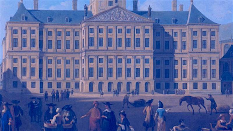 Banche che hanno fatto la storia. Banca di Amsterdam | Orizzonti TV