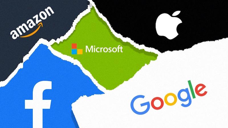 Big tech. Le grandi società tecnologiche non saranno divise. Ecco perché | Business Casual