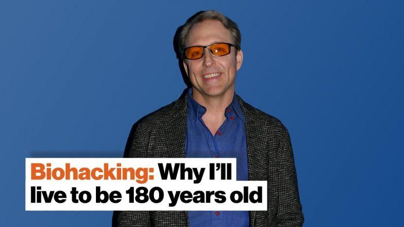 Biohacking. Perché vivremo fino a 180 anni | Big Think