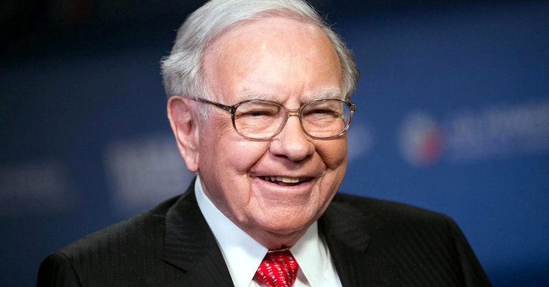 Warren Buffett e la regola del 5/25 | The Art of Improvement