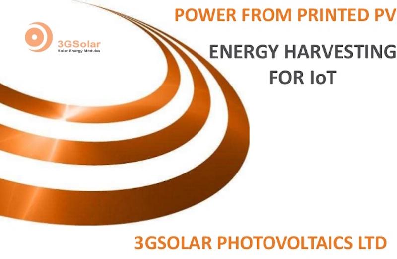 Energia sostenibile. Come presto una grande quantità di tecnologia potrebbe essere alimentata da piccole celle solari   CNBC International