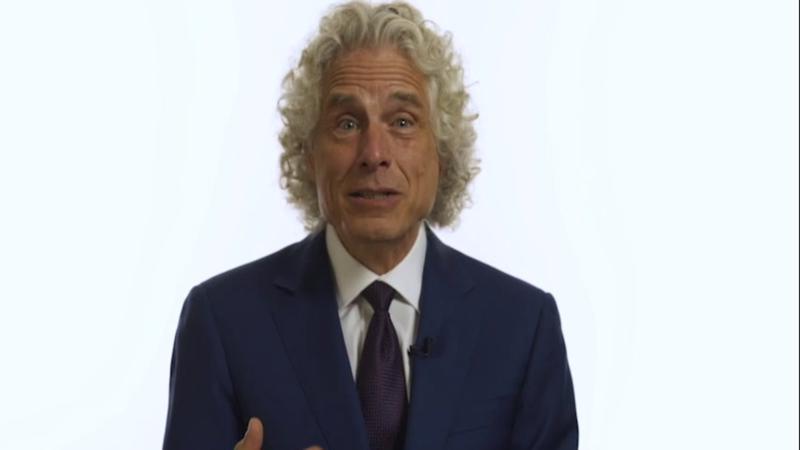 Cos'è il libero arbitrio, in realtà? Lo spiega Steven Pinker | Big Think
