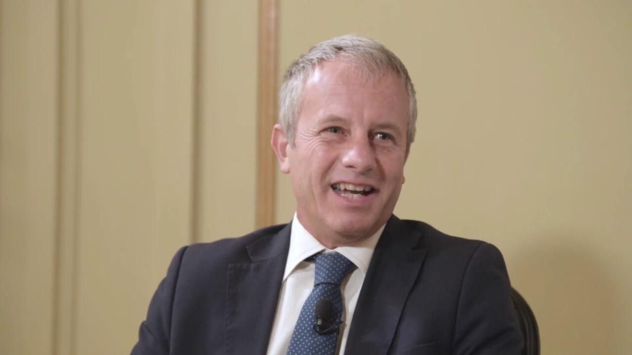Intervista a Pietro Negri, Presidente Forum Finanza Sostenibile | Global Thinking Foundation