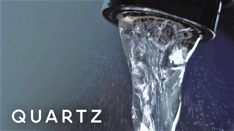 Acqua. Un futuro che riguarda tutti   Quartz