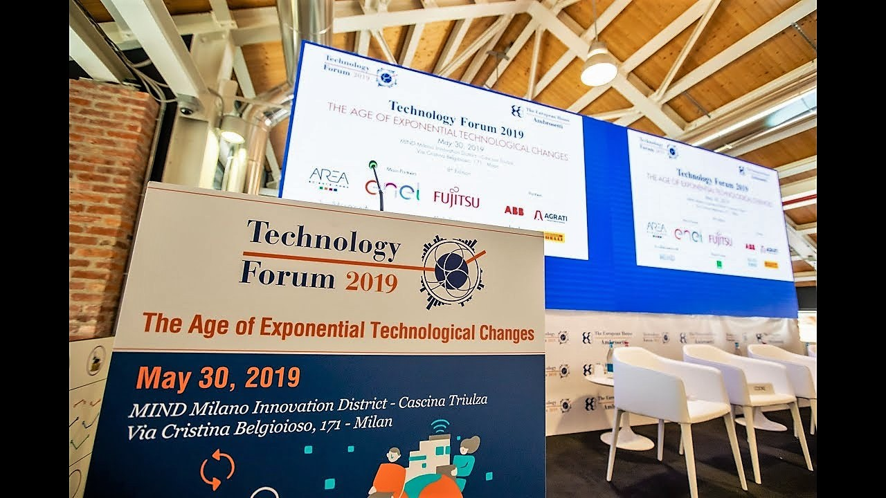 Technology Forum 2019. Gli highlights | TEHAmbrosetti