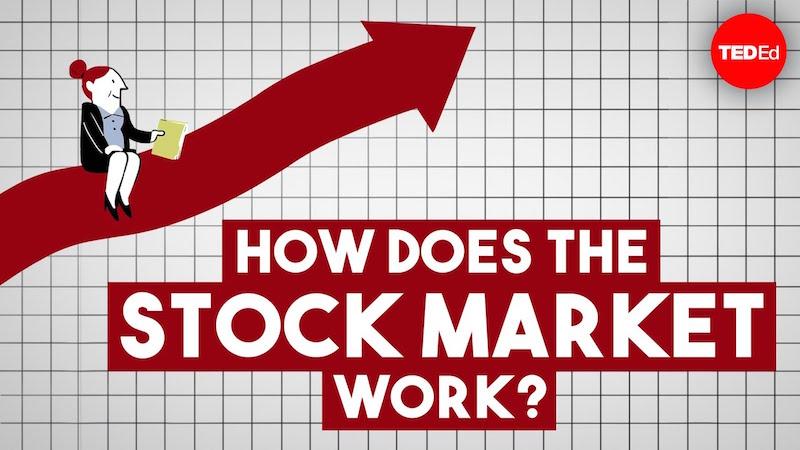 Mercati. Come funziona il mercato azionario? | TED-Ed