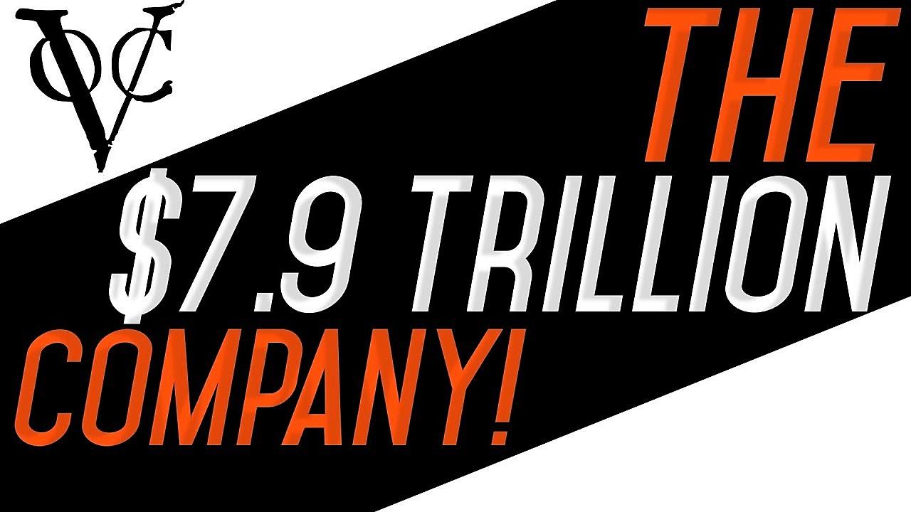7.9 trilioni di dollari. Questo è il valore della più grande società della storia. I giganti di oggi sembrano nani, al confronto | ColdFusion